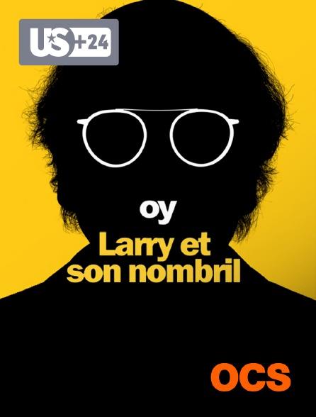 OCS - Larry et son nombril
