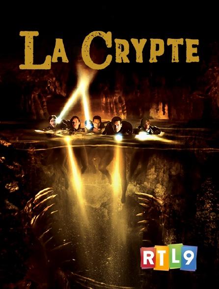 RTL 9 - La crypte