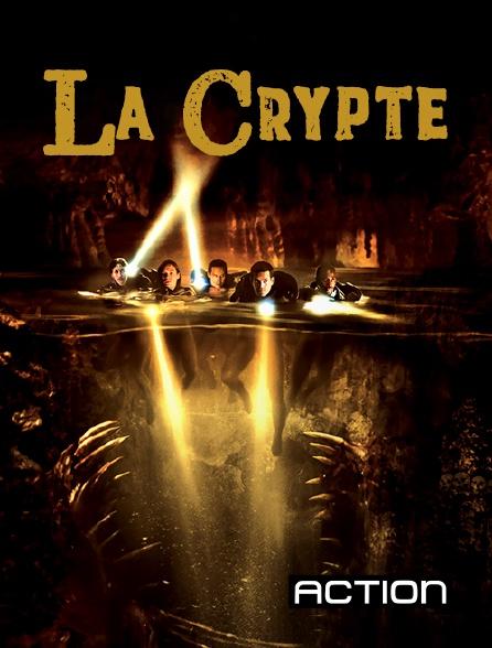 Action - La crypte