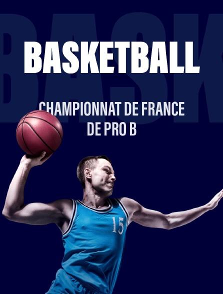 Championnat de France de Pro B