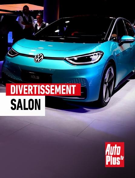 AutoPlus - Salon
