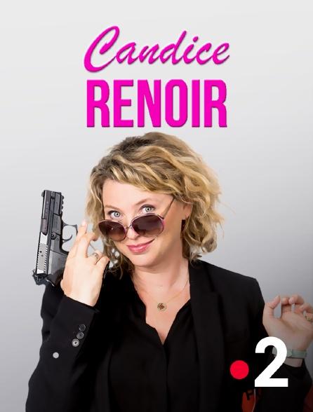 France 2 - Candice Renoir