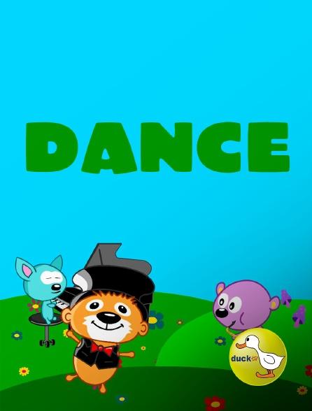 Duck TV - Dance