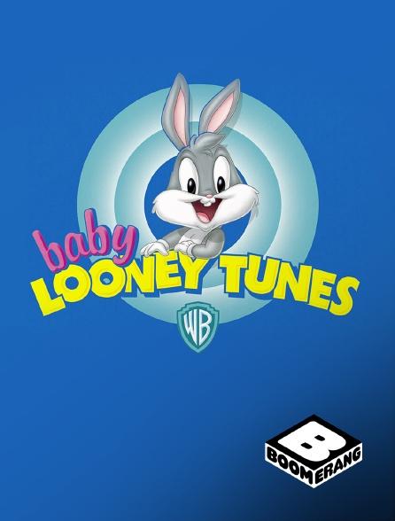 Boomerang - Baby Looney Tunes