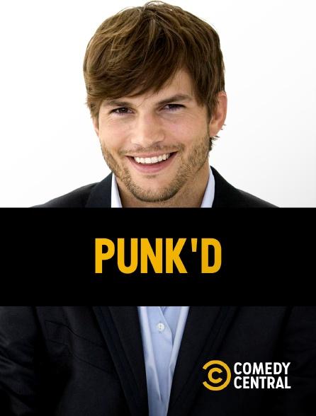 Comedy Central - Punk'd