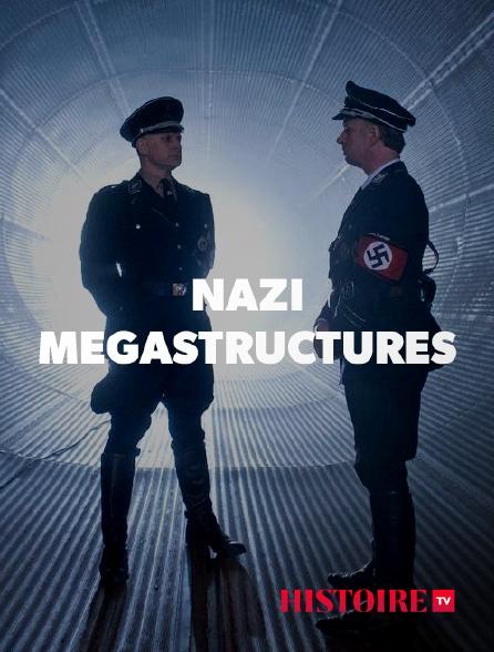 HISTOIRE TV - Les machines de guerre nazies