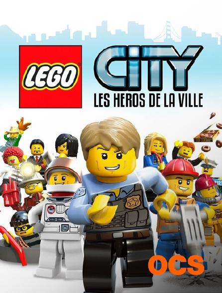OCS - City les héros de la ville