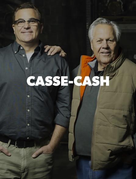 Casse-cash