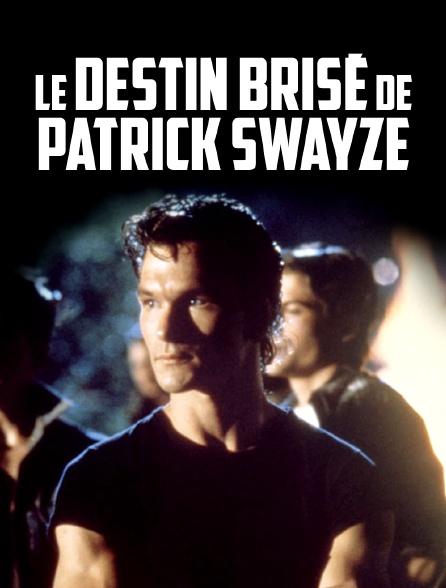Le destin brisé de Patrick Swayze