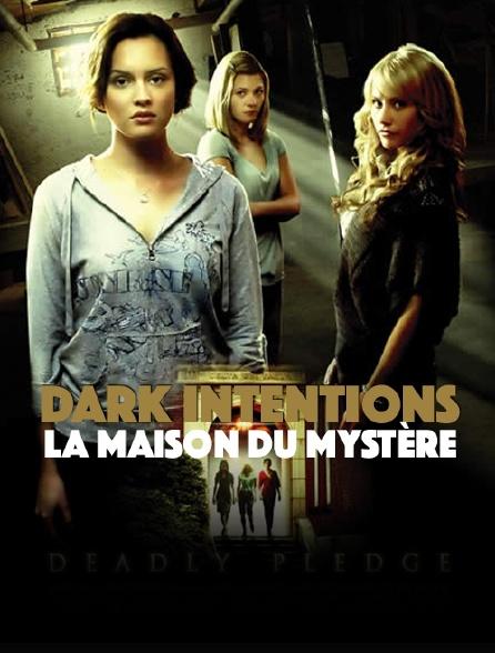Dark Intentions / Deadly Pledge