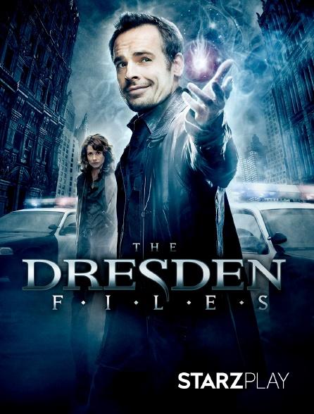 StarzPlay - Dresden Files