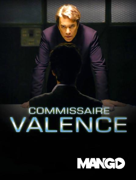 Mango - Commissaire Valence