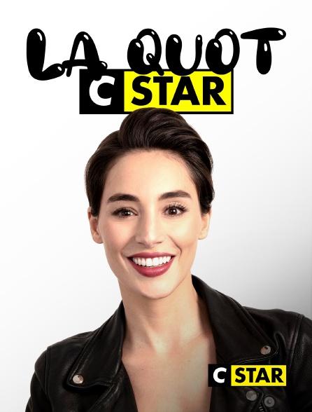 CSTAR - La quot cstar