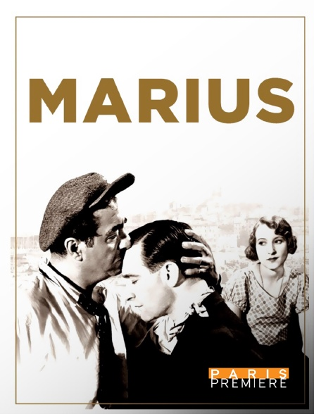 Paris Première - Marius