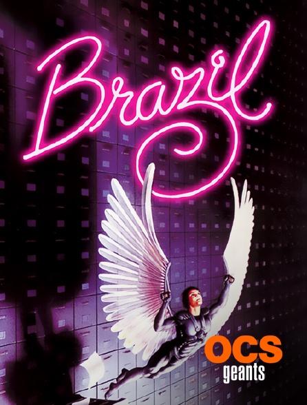 OCS Géants - Brazil