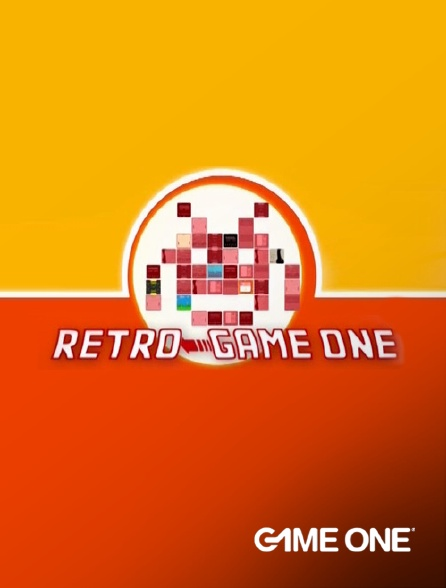 Game One - Retro Game One *2019