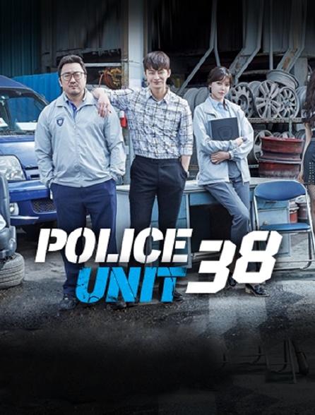 Police Unit 38