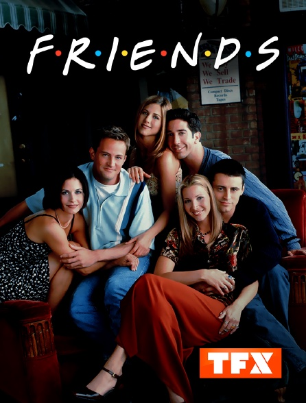 TFX - Friends