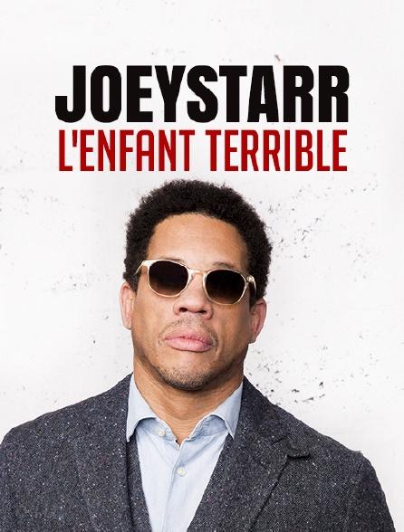 JoeyStarr, l'enfant terrible
