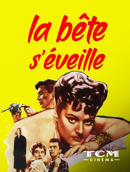 TCM Cinéma - La bête s'éveille