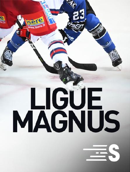 Sport en France - Ligue Magnus en replay