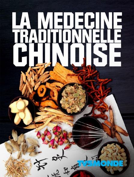 TV5MONDE - La médecine traditionnelle chinoise
