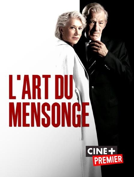Ciné+ Premier - L'art du mensonge