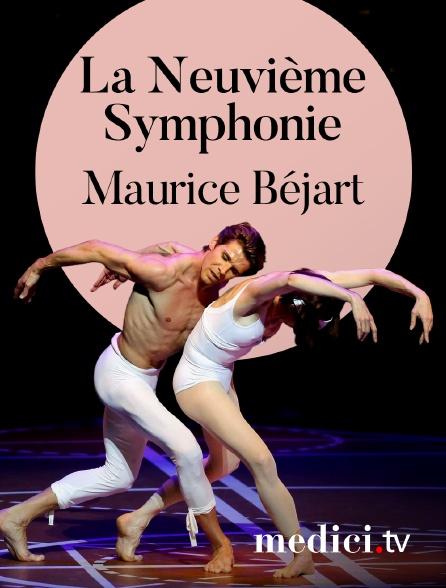 Medici - La Neuvième Symphonie, Maurice Béjart - Musique de Beethoven - Béjart Ballet Lausanne, Tokyo Ballet