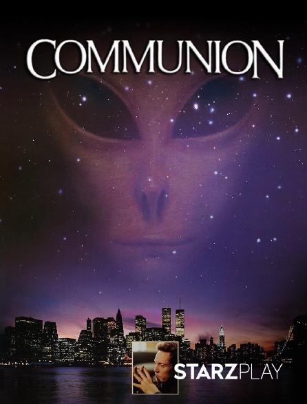 StarzPlay - Communion
