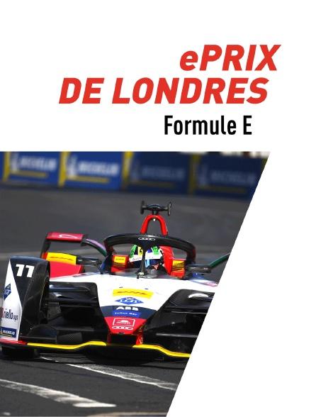 ePrix de Londres