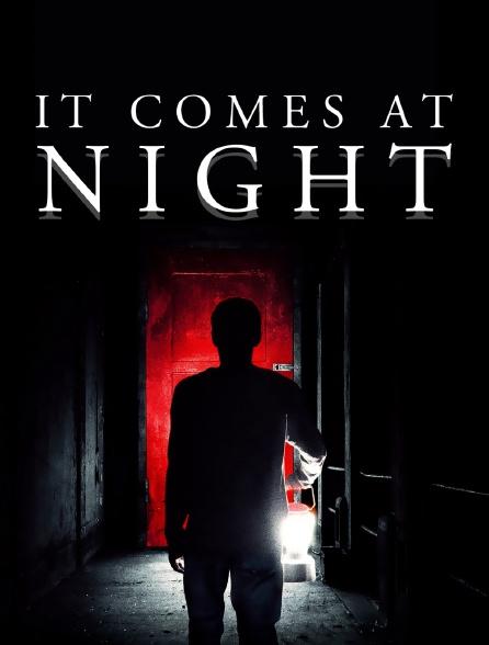 It Comes At Night Stream