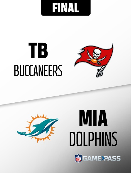 NFL 04 - Buccaneers - Dolphins