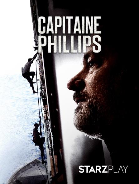 StarzPlay - Capitaine Phillips
