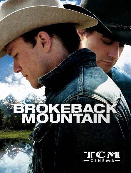 TCM Cinéma - Le secret de Brokeback Mountain