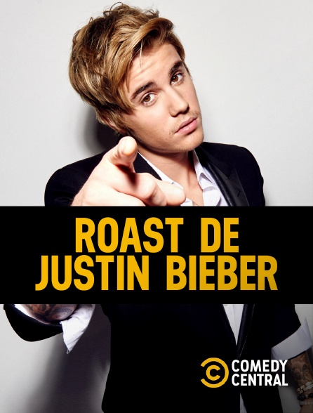 Comedy Central - Comedy Central Roast of Justin Bieber