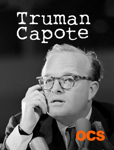 OCS - Truman Capote
