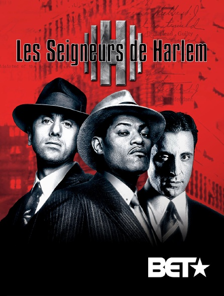 BET - Les seigneurs de Harlem