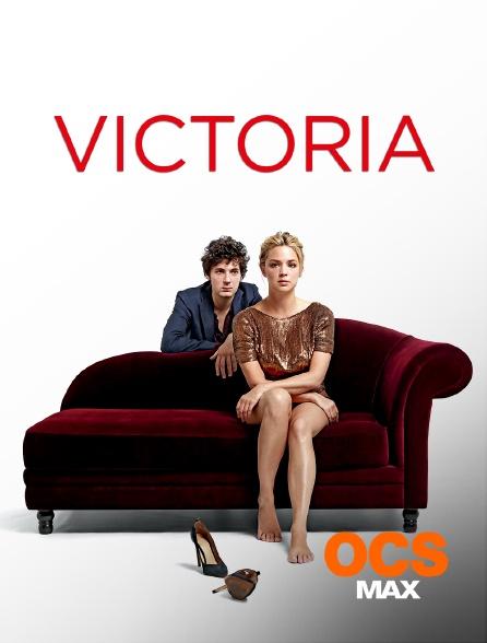 OCS Max - Victoria