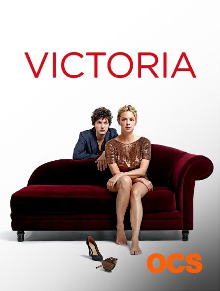 OCS - Victoria