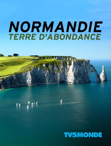 TV5MONDE - Normandie, terre d'abondance