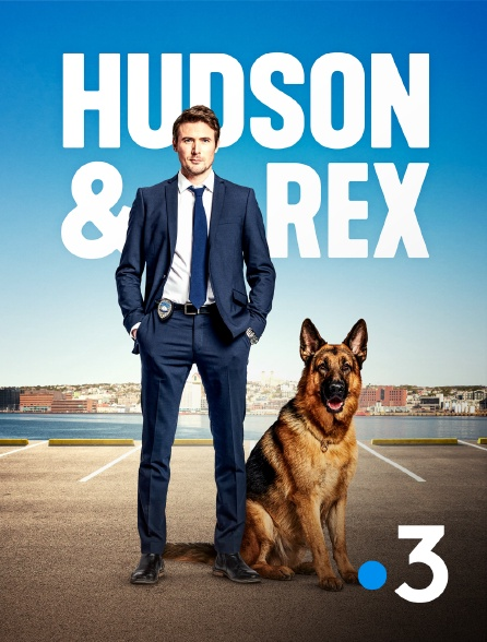 France 3 - Hudson et Rex