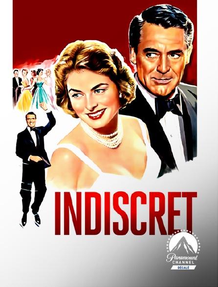 Paramount Channel Décalé - Indiscret