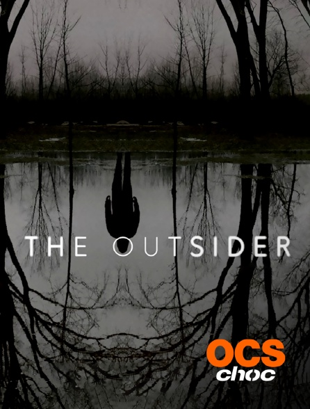 OCS Choc - The Outsider