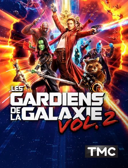 TMC - Les gardiens de la galaxie Vol. 2