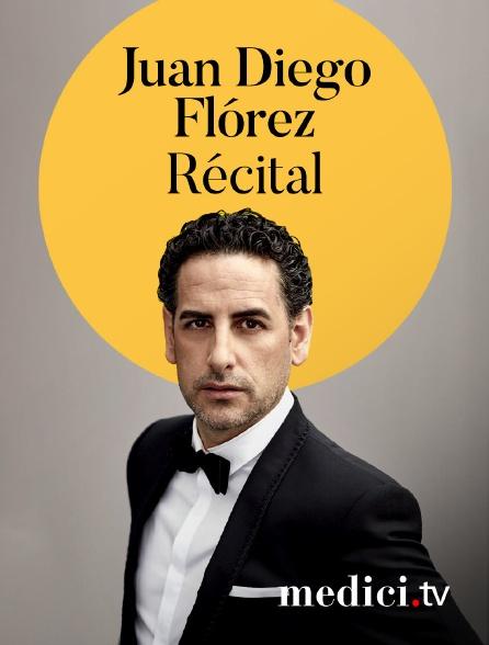 Medici - Juan Diego Flórez en récital - Dmitri Hvorostovsky Festival
