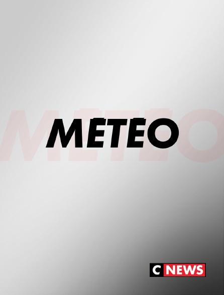 CNEWS - Météo