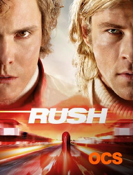 OCS - Rush