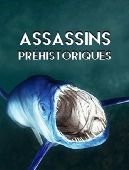 Assassins préhistoriques