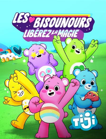 TIJI - Les Bisounours : libérez la magie