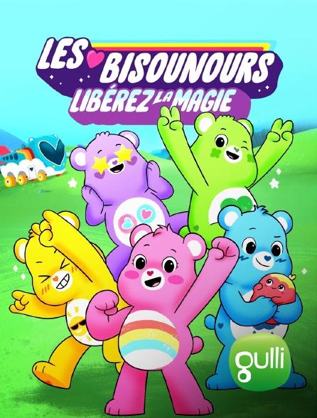 Gulli - Les Bisounours : libérez la magie